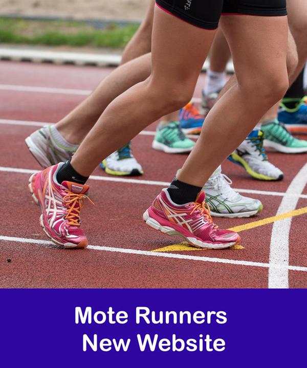 Mote Runners Case Study